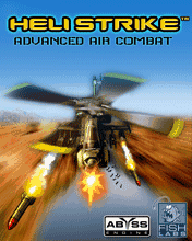 3D Heli Strike: Advanced Air Combat