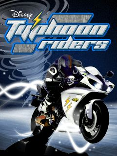 Typhoon Riders