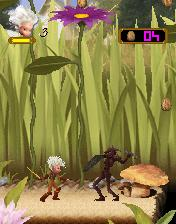 Download free game for mobile phone: Arthur and The Invisibles - download mobile games for free.