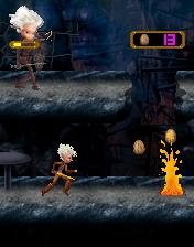 Jeu mobile Arthur et les Invisibles - captures d'écran. Gameplay Arthur and The Invisibles.