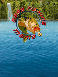 Bass Fishing Mania 4