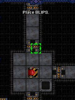 Download free game for mobile phone: Warhammer 40000 Space Hulk - download mobile games for free.