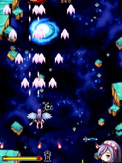Mobile game The Third Sacred Campus Fantasy Wars - screenshots. Gameplay The Third Sacred Campus Fantasy Wars.