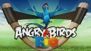 Angry Birds Rio (MOD Ximad)