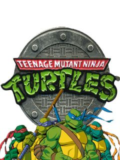 Super Teenage Mutant Ninja Turtles 4
