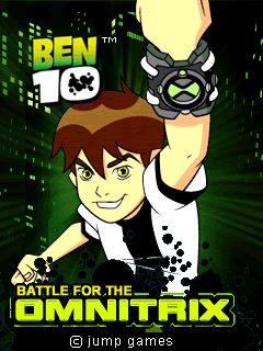 Ben 10: Battle for the Omnitrix