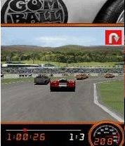 Download free game for mobile phone: Gumball 3000 Rally 3D - download mobile games for free.