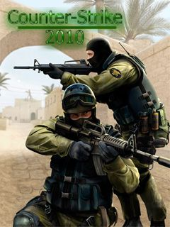 Counter-Strike 2010 Mod