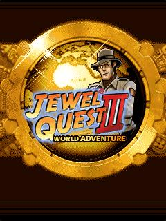 Jewel Quest III Wolrld Adventure