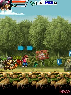 Download free game for mobile phone: Blood Japanese: 8 Hour - download mobile games for free.