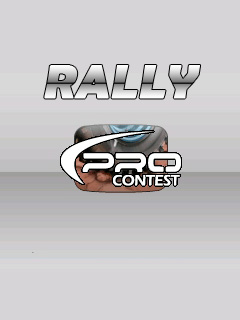 Download free Rally Pro Contest - java game for mobile phone. Download Rally Pro Contest