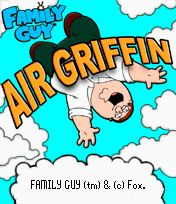 Family Guy: Air Griffin