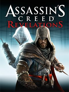 Download free Assassin's Creed: Revelations - java game for mobile phone. Download Assassin's Creed: Revelations