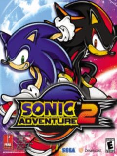 Sonic Adventure 2 Java Game For Mobile Sonic Adventure 2 Free