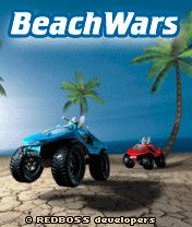 Beach Wars BT