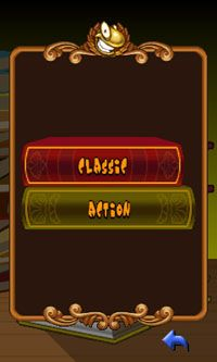 Download free mobile game: Bookworm - download free games for mobile phone.