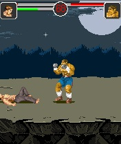 Download free game for mobile phone: Jean-Claude Van Damme: Kickboxing - download mobile games for free.