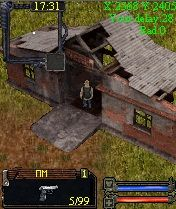 Download free game for mobile phone: S.T.A.L.K.E.R Clear sky - download mobile games for free.