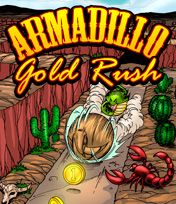 Armadillo Gold Rush