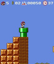 super mario download free game