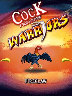 Download free mobile game: Cock Fighting Warriors - download free games for mobile phone.