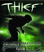 Thief Deadly Shadows Episode 2