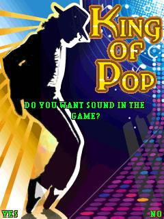 King of Pop-Michael Jackson