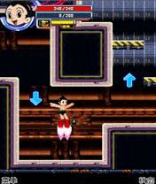 Download free mobile game: AstroBoy - download free games for mobile phone.