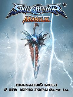 Soul Calibur Mobile