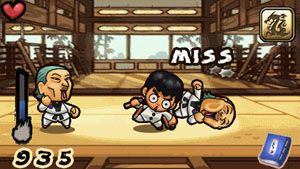 Download free mobile game: Kung Fu Boy - download free games for mobile phone.