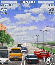 Download free game for mobile phone: Lada Racing Club - download mobile games for free.