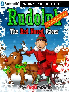 Rudolph: The Red Nosed Racer