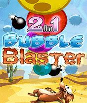 2 in 1: Bubble Blaster