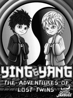 Ying Yang The Adventures of Lost Twins