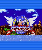 Sonic the Hedgehog: Part 2