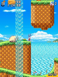 Download free mobile game: Tiny Toon Adventures (MOD) - download free games for mobile phone.