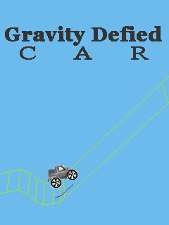 Gravity Defied Car