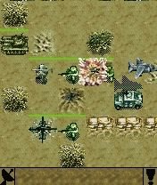 Mobile game Joint Task Force: Strategy - screenshots. Gameplay Joint Task Force: Strategy.