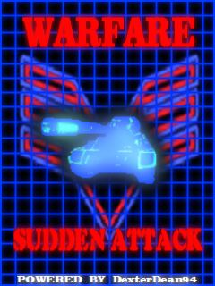 Warfare: Sudden Attack
