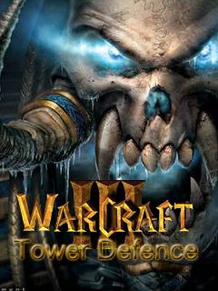 WarCraft 3: Tower defence