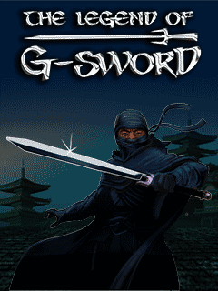 Legend of G-sword