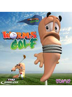 Worms Golf MOD
