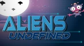 Aliens Undefined