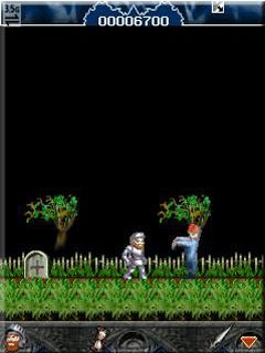 Download free mobile game: Ultimate Ghosts and Goblins Gold - download free games for mobile phone.