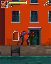 Mobile game Largo Winch Adventures of the Billionaire - screenshots. Gameplay Largo Winch Adventures of the Billionaire.