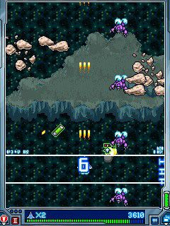 Download free game for mobile phone: Robotech The New Generation - download mobile games for free.