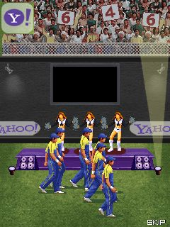 Yahoo Games Mobile
