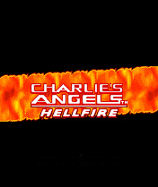 Charlie's Angels: Hellfire