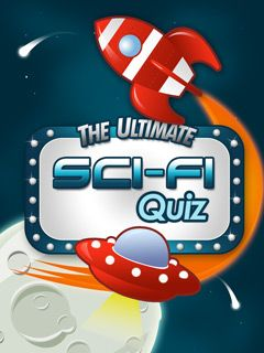 Ultimate Sci-Fi Quiz