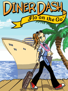 Diner Dash: Flo on the Go